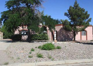 Pre Foreclosure in Rio Rancho 87124 BERTHA RD SE - Property ID: 1699569198