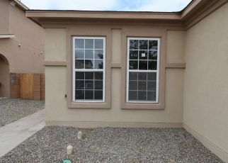 Pre Foreclosure in Rio Rancho 87144 BUCKSKIN LOOP NE - Property ID: 1699570968