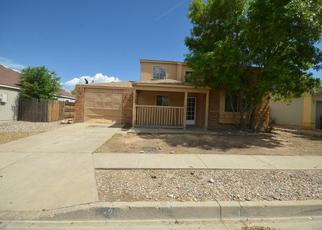 Pre Foreclosure in Rio Rancho 87144 ELKSLIP DR NE - Property ID: 1699573588