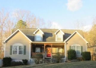 Pre Foreclosure in Toccoa 30577 TABITHA PAGE LN - Property ID: 1699578851