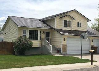 Pre Foreclosure in Pocatello 83202 NATALIE ST - Property ID: 1699640597