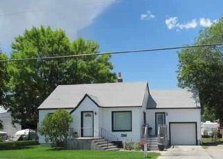Pre Foreclosure in Pocatello 83201 MCKINLEY AVE - Property ID: 1699644536