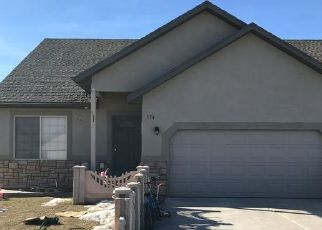 Pre Foreclosure in Vernal 84078 E 650 N - Property ID: 1699692272