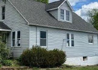 Pre Foreclosure in Wellsboro 16901 WETMORE ST - Property ID: 1699779434