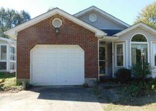 Pre Foreclosure in Lawrenceburg 40342 PLANTATION DR - Property ID: 1699826291