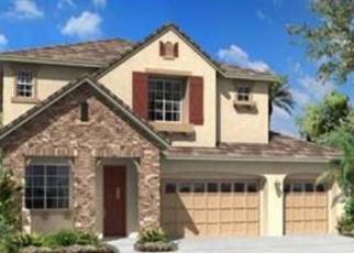 Pre Foreclosure in Lake Elsinore 92530 AUBURN DR - Property ID: 1699997996