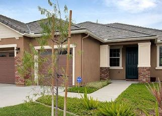 Pre Foreclosure in Lake Elsinore 92530 AUBURN DR - Property ID: 1699998419