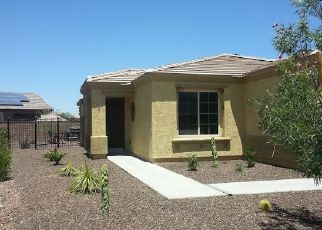 Pre Foreclosure in San Tan Valley 85140 N STONEWARE DR - Property ID: 1700077698