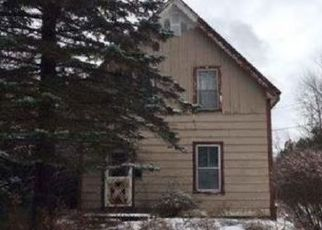 Pre Foreclosure in Calais 04619 DOWNES ST - Property ID: 1700084704