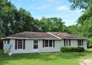 Pre Foreclosure in Abbeville 31001 AIRPORT RD - Property ID: 1700239749