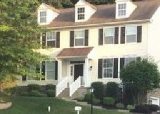Pre Foreclosure in Downingtown 19335 STOCKLEY LN - Property ID: 1700267333