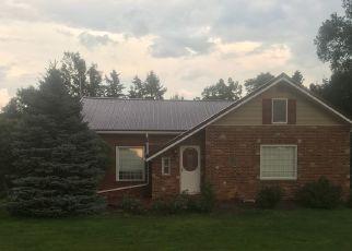 Pre Foreclosure in Caro 48723 E CARO RD - Property ID: 1700295810