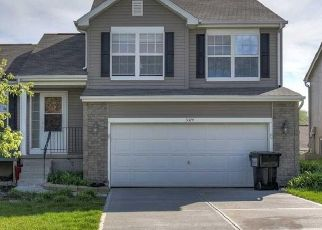Pre Foreclosure in Omaha 68135 S 195TH ST - Property ID: 1700322524