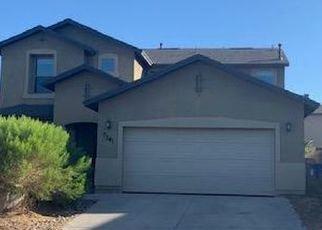 Pre Foreclosure in El Paso 79911 AUTUMN SAGE DR - Property ID: 1700330851