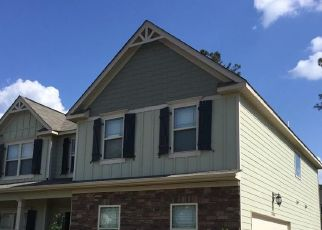 Pre Foreclosure in Evans 30809 CONIFER TRL - Property ID: 1700331728