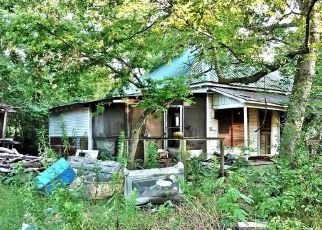 Pre Foreclosure in Cameron 74932 LIBERTY HILL RD - Property ID: 1700354494