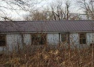 Pre Foreclosure in Boonville 47601 S ROCKPORT RD - Property ID: 1700365891