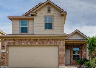 Pre Foreclosure in San Antonio 78244 CANDLECREST CT - Property ID: 1700380331