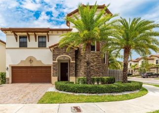 Pre Foreclosure in Miami 33178 NW 86TH TER - Property ID: 1700440333