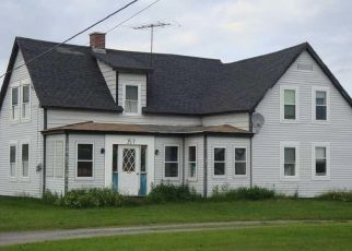 Pre Foreclosure in Caribou 04736 BELANGER RD - Property ID: 1700457865