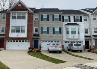 Pre Foreclosure in Woodbury 08096 DOGWOOD DR - Property ID: 1700476240