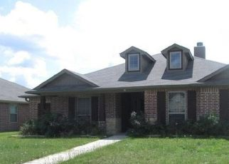 Pre Foreclosure in Tyler 75704 OMAHA AVE - Property ID: 1700495519