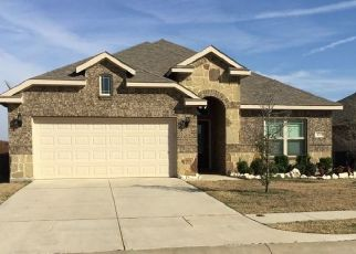Pre Foreclosure in Waxahachie 75165 HORSESHOE BND - Property ID: 1700500336