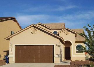 Pre Foreclosure in El Paso 79938 LOMA BRISA DR - Property ID: 1700563404