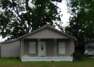 Pre Foreclosure in Norman Park 31771 ELLENTON NORMAN PARK RD - Property ID: 1700614202