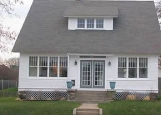 Pre Foreclosure in Iron Mountain 49801 BLAINE ST - Property ID: 1700677726