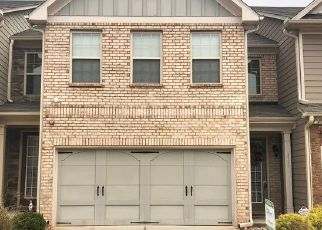 Pre Foreclosure in Snellville 30078 THACKERY RD - Property ID: 1700699172