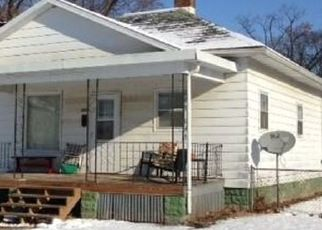 Pre Foreclosure in Lincoln 62656 DECATUR ST - Property ID: 1700716706