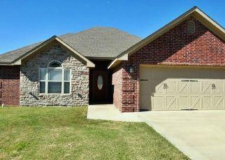 Pre Foreclosure in Tahlequah 74464 N BELLS RD - Property ID: 1700750417