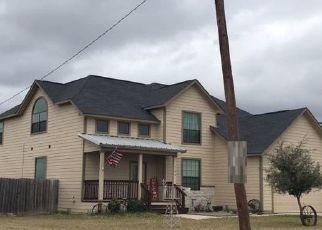 Pre Foreclosure in Kenedy 78119 NOTTINGHAM LN - Property ID: 1700751290