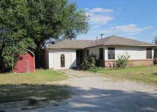 Pre Foreclosure in Skiatook 74070 S RUSSELL ST - Property ID: 1700758751