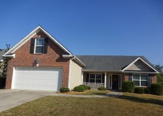 Pre Foreclosure in Grovetown 30813 HIGH MEADOWS DR - Property ID: 1700787203