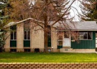 Pre Foreclosure in Smithfield 84335 E 120 S - Property ID: 1700814809