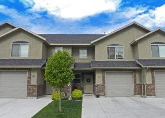 Pre Foreclosure in Smithfield 84335 N 240 E - Property ID: 1700853339
