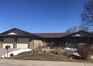 Pre Foreclosure in North Platte 69101 CUSTER CT - Property ID: 1700911152