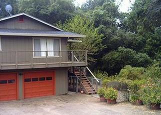 Pre Foreclosure in Deer Park 94576 SANITARIUM RD - Property ID: 1700930879