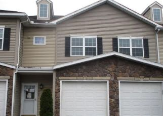 Pre Foreclosure in Cohoes 12047 AVALON PL - Property ID: 1701014968