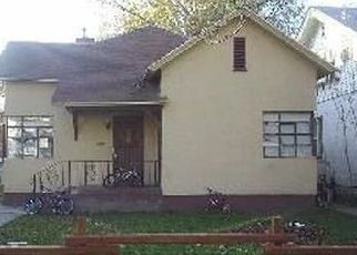 Pre Foreclosure in Ogden 84401 ORCHARD AVE - Property ID: 1701032925