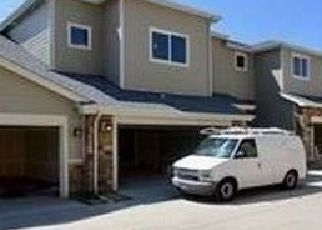 Pre Foreclosure in Parker 80134 TALL FOREST LN - Property ID: 1701053950