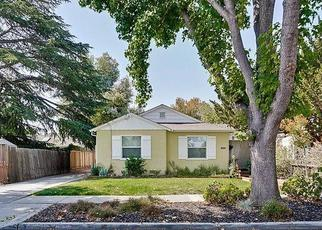 Pre Foreclosure in Sunnyvale 94086 SAN ANDREAS CT - Property ID: 1701094226