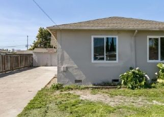 Pre Foreclosure in San Jose 95116 EASTWOOD CT - Property ID: 1701095998