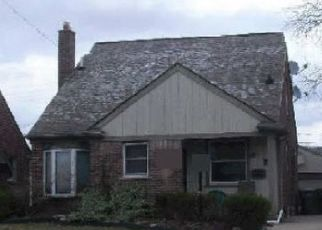 Pre Foreclosure in Dearborn 48128 HIGHVIEW ST - Property ID: 1701176123