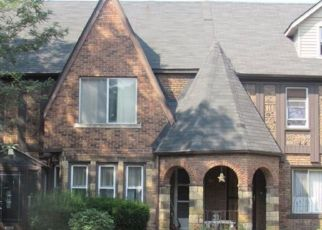 Pre Foreclosure in Dearborn 48126 MILLER RD - Property ID: 1701179186