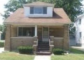 Pre Foreclosure in Dearborn 48126 HORGER ST - Property ID: 1701181838
