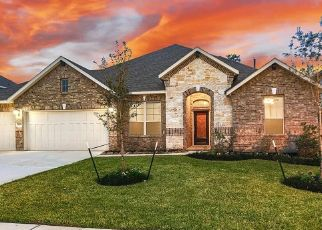 Pre Foreclosure in Spring 77389 GOLD LANTANA TRL - Property ID: 1701184900