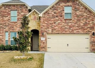 Pre Foreclosure in Fort Worth 76108 SOARING HILLS BLVD - Property ID: 1701194526